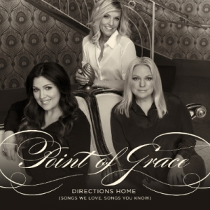 Point of Grace Returns with