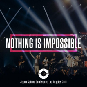 Jesus Culture Band, Reinhard Bonnke, Jentzen Franklin & Others Will Be at the Jesus Culture Conference