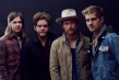 Listen to NEEDTOBREATHE's New Song