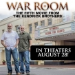 The Kendrick Brothers' Faith-Based Movie
