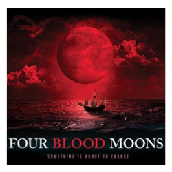 """John Hagee's """"Four Blood Moons"""" Coming to the Big Screen ..."""