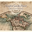 The Snyder Family Band Releases Their Bluegrass Album