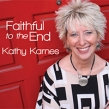 "Kathy Karnes ""Faithful to the End"" Album Review"
