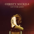 Passion's Christy Nockels Releases Her First Live Album