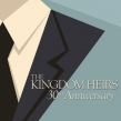 The Kingdom Heirs Celebrate Their 30th Anniversary with a New Disc