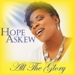 Hope Askew Speaks About How We Can Give God All the Glory Via