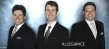 Getting to Know Southern Gospel Trio Allegiance