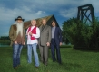 Oak Ridge Boys Will be Inducted into the Country Music Hall of Fame