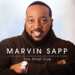 Marvin Sapp Returns With