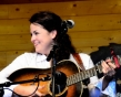 Lizzy Long Talks About Her New Solo Christian Bluegrass Album