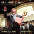 Dr. F. James Clark and The Shalom Church Mass Choir Debut at #3 on the Billboard Top Gospel Chart