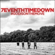 "7eventh Time Down ""God is on the Move"" Album Review"