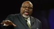 T. D. Jakes' Position on Homosexuality is