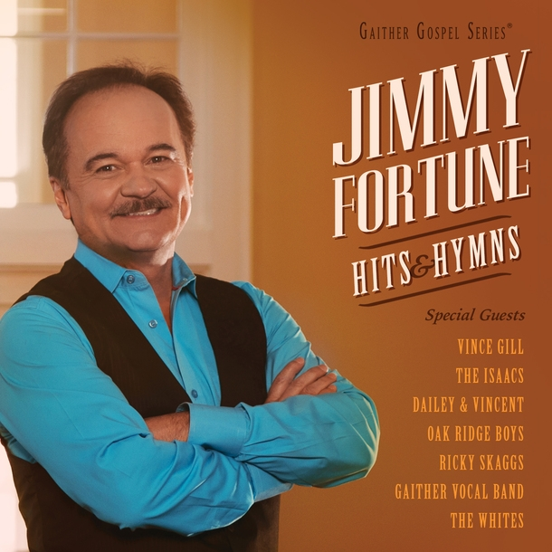 Jimmy Fortune Teams Up With Vince Gill Oak Ridge Boys