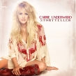 Carrie Underwood Unveils Album Cover & Releases New Video