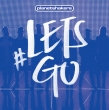 "Planetshakers ""#LETSGO"" Album Review"