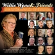 "Willie Wynn & Friends ""Willie Wynn & Friends"" Album Review"
