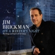Jim Brickman Releases New Christmas Album