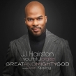 J.J. Hairston & Youthful Praise Release New Song