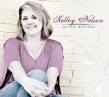 Kelley Nelson Releases Her First Bluegrass Gospel Project