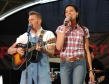 Rory Feek Will No Longer Sing After Joey Passes