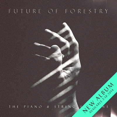 Future of Forestry