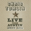 10 Years Ago Chris Tomlin Released His First Live Worship Project