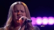The Voice's Shelby Brown's