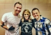 Thousand Foot Krutch & Carrie Underwood