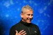 "Passion's Louie Giglio's ""Not Forsaken"" Hits No. 3 on the Publishers Weekly Bestseller List"
