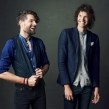 Joel Smallbone of for KING & COUNTRY Can See in Full Color for the First Time