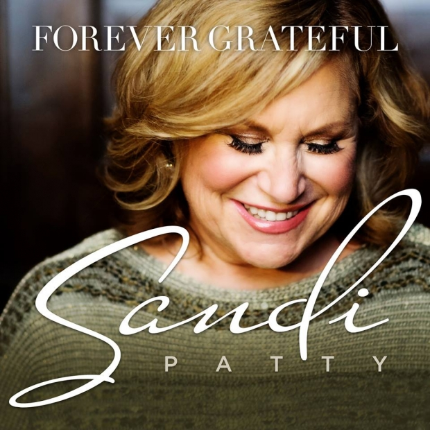 Sandi patty god gave the song alleluia