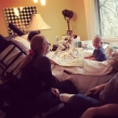 Rory Feek Shares A Photo of Wife Joey with Daughter and Sister-in-law