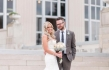 Chris August Tied the Knot with Katelin Cummings