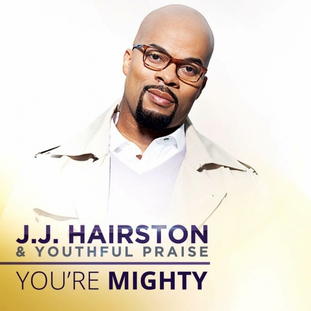 Lauren Daigle Songs >> JJ Hairston & Youthful Praise Scores Another Top 10 with
