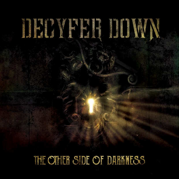Decyfer Brown