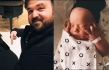 Kari Jobe and Cody Carnes Welcome Their First Born Son