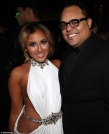Adrienne Bailon Defends Her Relationship With Worship Leader Israel Houghton