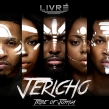 LIVRE' Confirms Highly Anticipated Debut Album JERICHO: TRIBE OF JOSHUA Release MAY 20