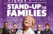 Chonda Pierce Talks About Bringing Families Together With Her Stand-Up Comedy Special‏