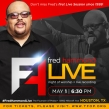 Join Fred Hamond for His Live Worship Album Recording