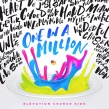 Elevation Church Releases Second Kids Worship album,