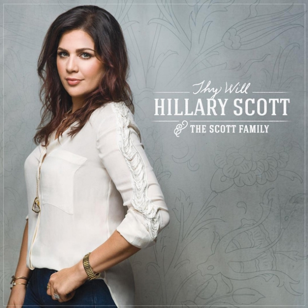 Hillary Scott & The Scott Family Reveal National Appearances And Fan