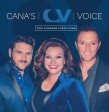"Cana's Voice Warmly Received at Dr. David Jeremiah's ""Stand Up Tour"" DC and European Tours"