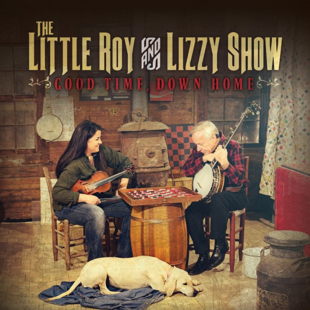 Little Roy and Lizzy Show