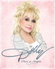 Limited Tickets Available For Dolly Parton 'Pure & Simple Tour'