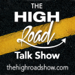 THE HIGH ROAD Re-Launches Today, May 26th, on UpliftTV