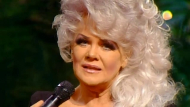 img JAN CROUCH, Trinity Broadcasting Network Co-founder