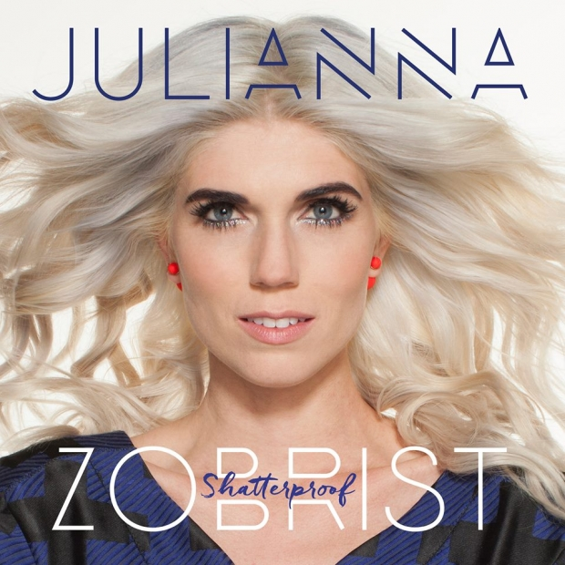 Julianna Zobrist Talks About Her New Album Shatterproof