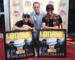 LOCASH's Performance At CMA Music Festival Turns To Gold